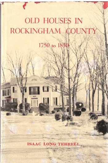 Old Houses in Rockingham County