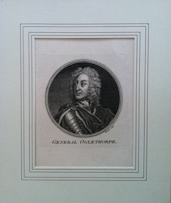 General Oglethorpe.