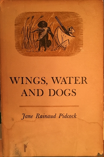 Wings, Water and Dogs